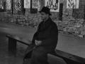 Wystawa Marii Jaremy w Galerii Krzysztofory, 19 XI – 13 XII 1966, fot. Jacek Maria Stokłosa