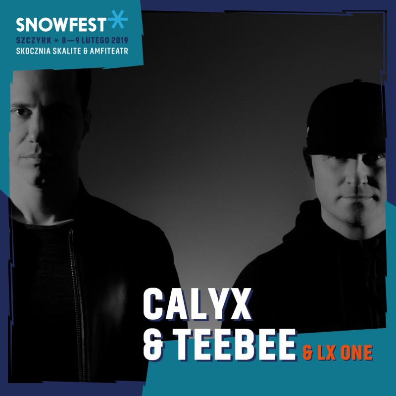 Calyx & Teebee