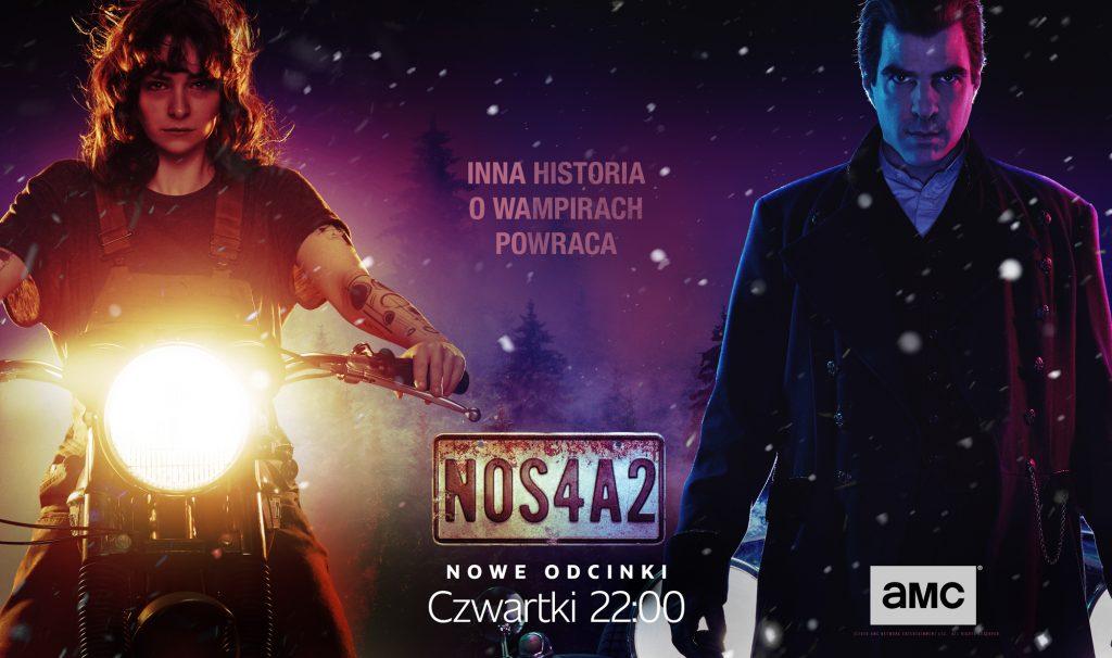 NOS4A2 drugi sezon
