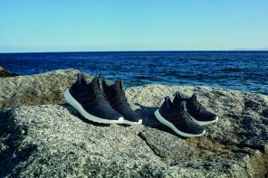 Na ratunek zagrożonym oceanom. Drugie życie plastiku w nowych UltraBOOST od adidas x Parley