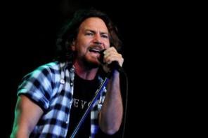 Nowy utwór Pearl Jam i zapowiedź premiery płyty.