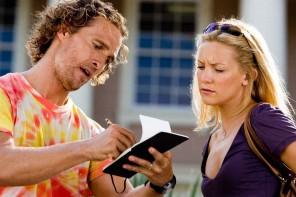 Matthew McConaughey zorganizował online bingo dla mieszkańców domu opieki