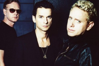 Depeche Mode w Mulitikinie