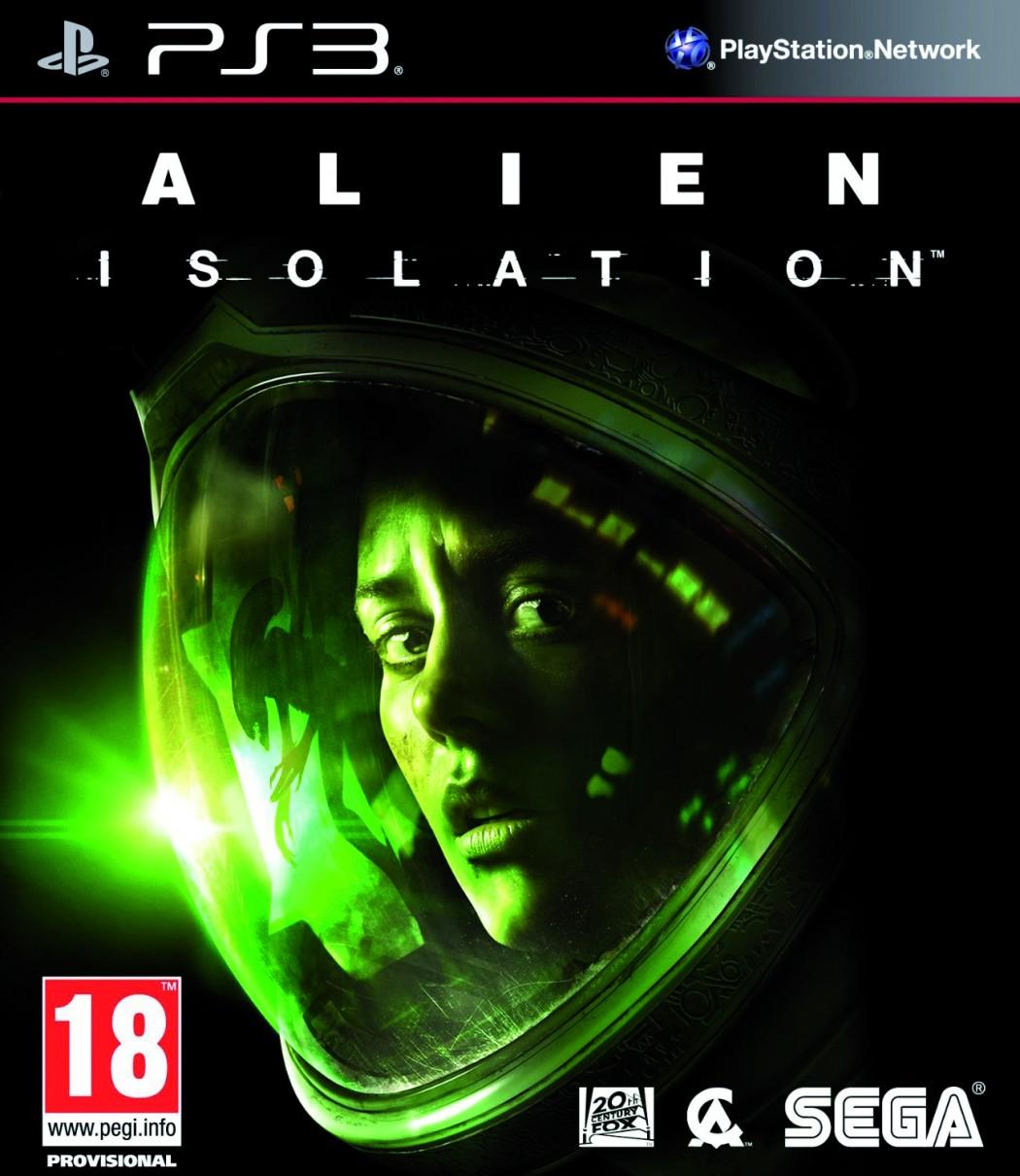 GRA Alien Isolation