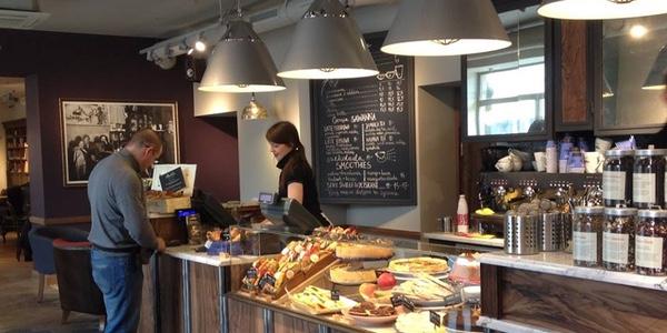 Green Cafe Nero