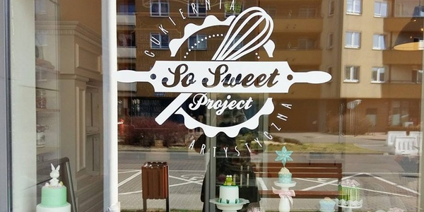 So Sweet Project