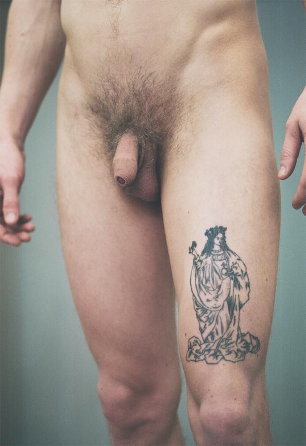 Jakub Stanek | DEBUTS 2015