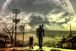 Powstanie serial w świecie Fallout