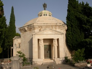 Cavtat_Mausoleum