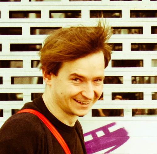 Rafał Rejowski