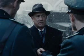 Most szpiegów – Spielberg w formie