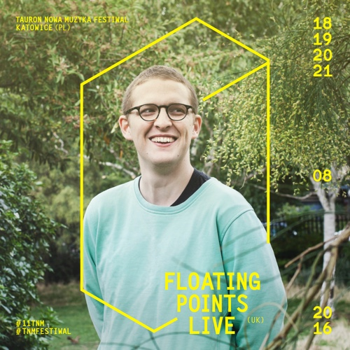 floating-points-live