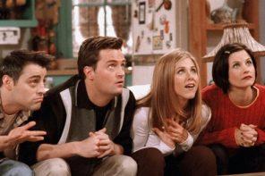 """1000 dolarów i roczna subskrypcja Netflixa za oglądanie """"Przyjaciół"""". Praca marzeń?"""