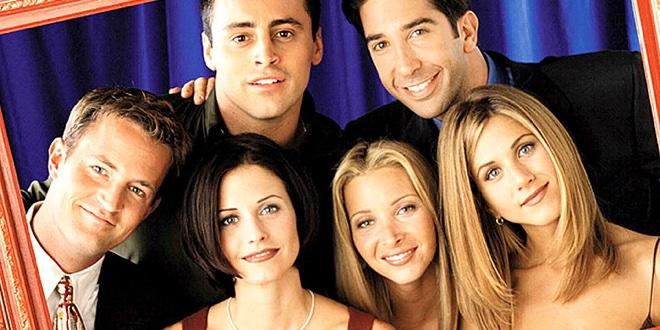 Za kogo przebrany był Joey na imprezie Haloweenowej u Moniki i Chandlera?
