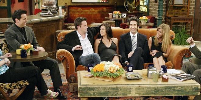 Dokąd poleciała Rachel na podróż poślubną Rossa i Emilly?