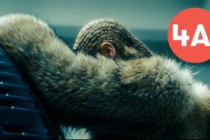 """Recenzja płyty: Beyoncé, """"Lemonade"""" – kwaśnosłodko"""