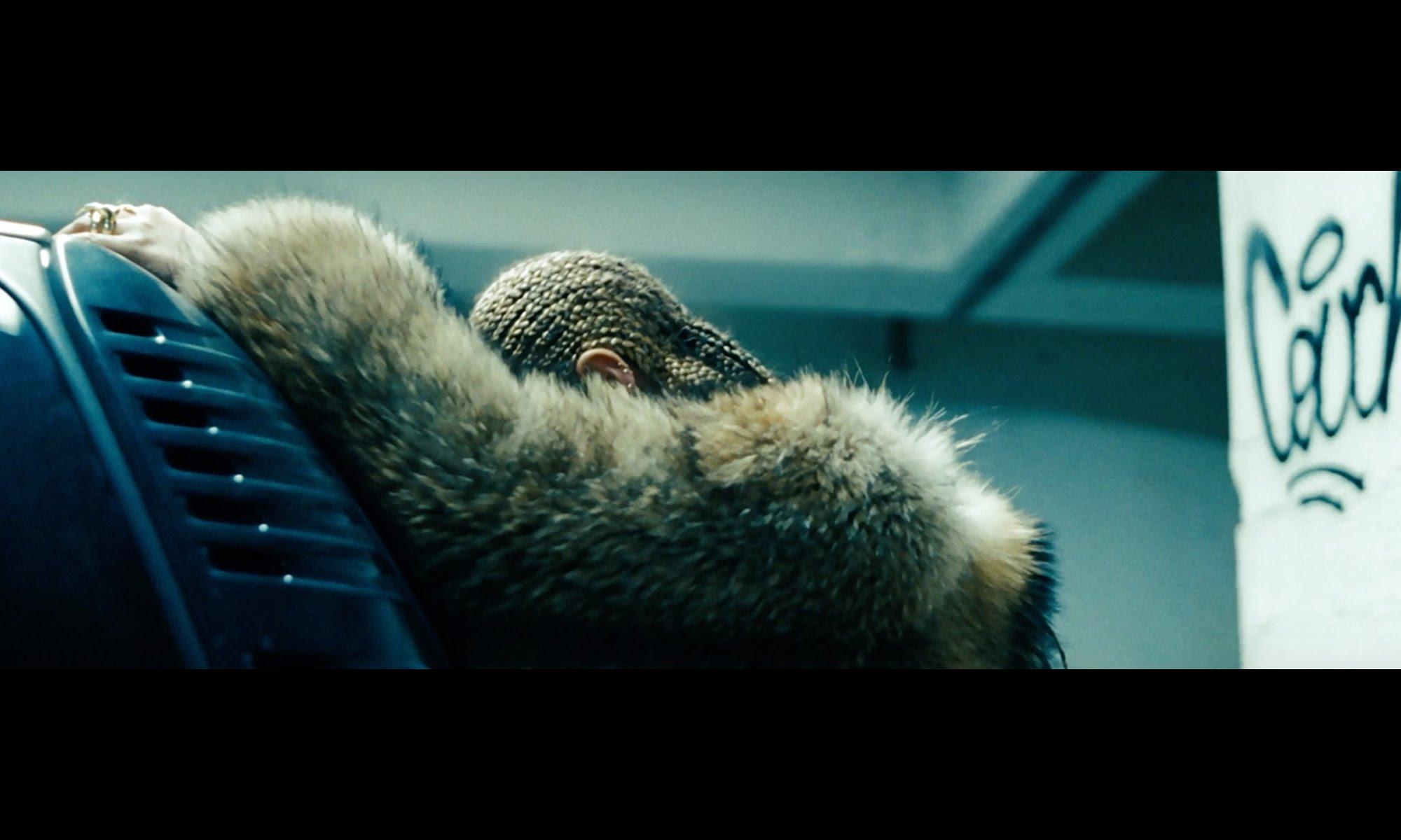 """Recenzja płyty: Beyoncé, """"Lemonade"""" - kwaśnosłodko » Aktivist Beyonce Lemonade"""
