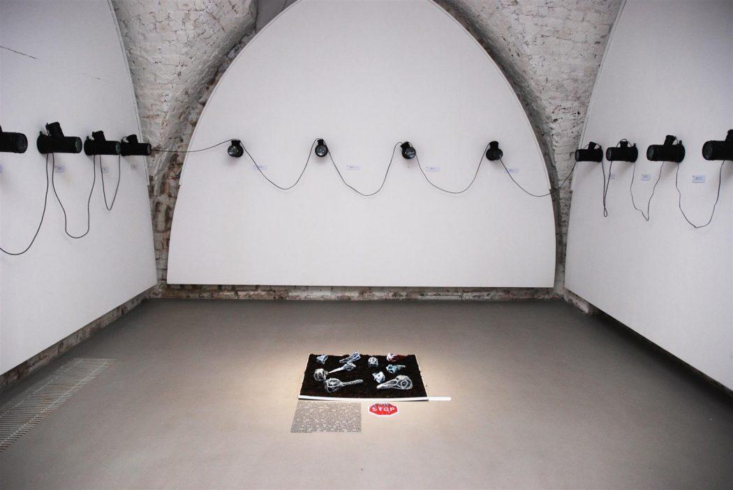 biennale młodej sztuki europejskiej