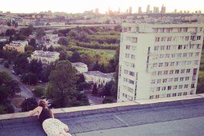 Sekretne życie dachów – sprawdzamy co się kryje na miejskich dachach