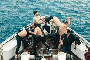 """Chevalier"" – boys just want to have fun"