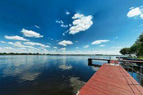 Top 5 najlepszych kąpielisk pod Warszawą