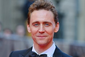 Z Tomem Hiddlestonem o szpiegach, nowych serialach i filmach