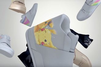 pokemon go, inteligentne buty