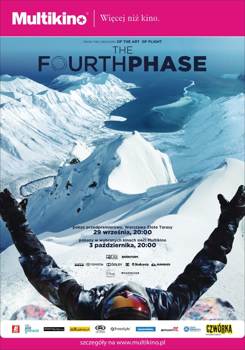thefourthphase-plakat