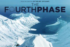 The Fourth Phase – nowa superprodukcja snowboardowa Travisa Rice'a w Multikinie!