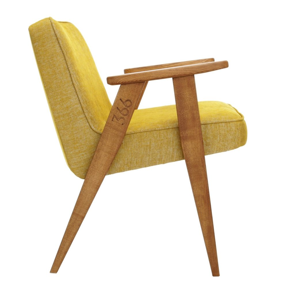 fotel, 366 model