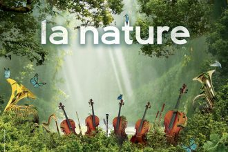 natura, muzyka klasyczna, szalone dni muzyki