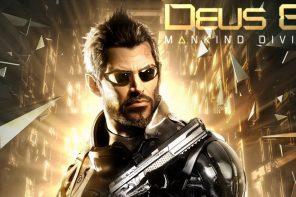 """""""Deus Ex: Rozłam ludzkości"""" – xxxx"""