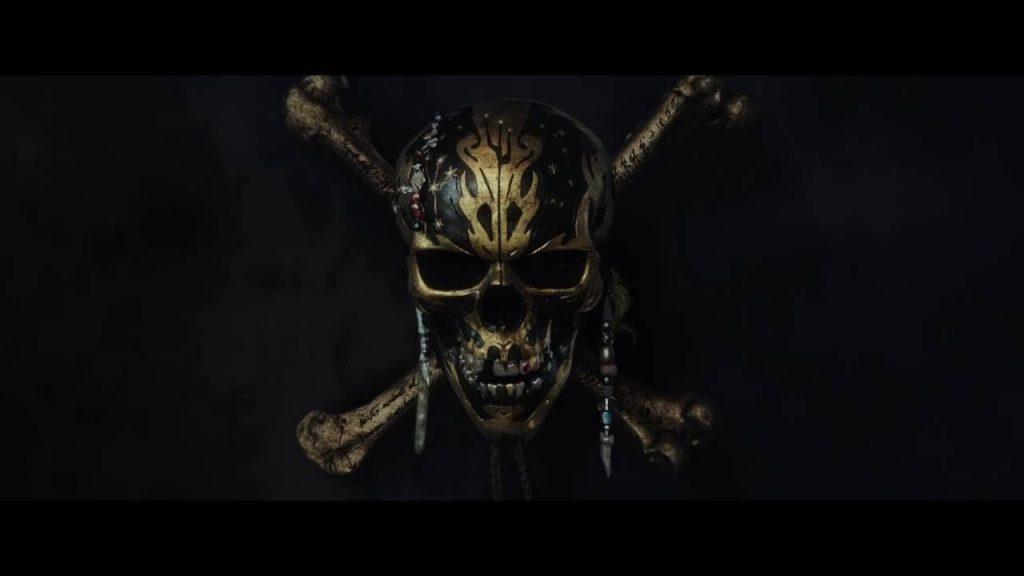 piraci z karaibów, 5 część