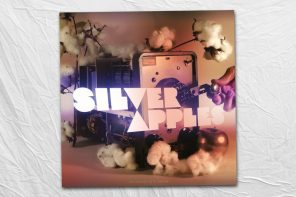 """Silver Apples"" Clinging to a Dream"