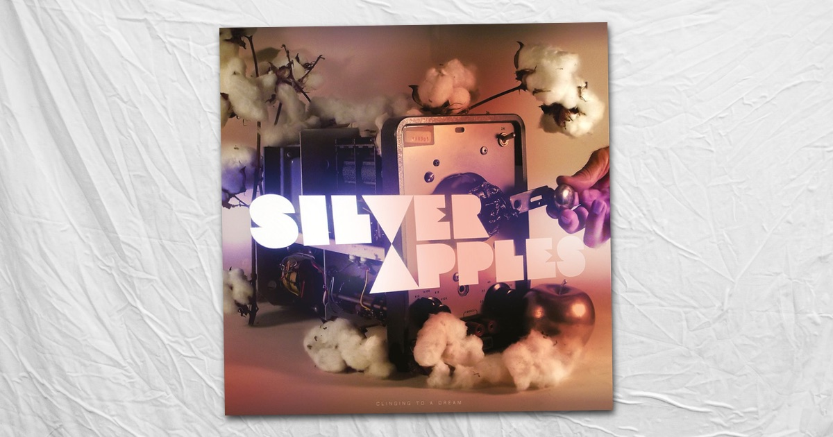 """""""Silver Apples"""" Clinging to a Dream"""