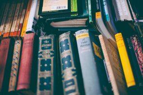 TOP 10 książek pod choinkę według redakcji Aktivista