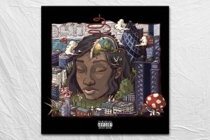 Little Simz – Stillness in Wonderland