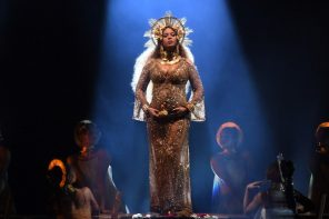 "Beyoncé zapowiada wizualny album ""Black Is King"" w Disney+"