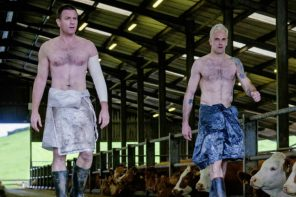 """T2: Trainspotting"" reż. Danny Boyle"