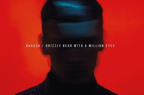 "Synthpopowa odwilż: Baasch ""Grizzly Bear With A Million Eyes"""