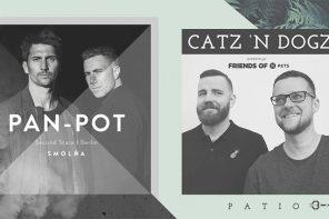 """Najnowsza składanka Catz n Dogz """"Friends of Pets"""""""