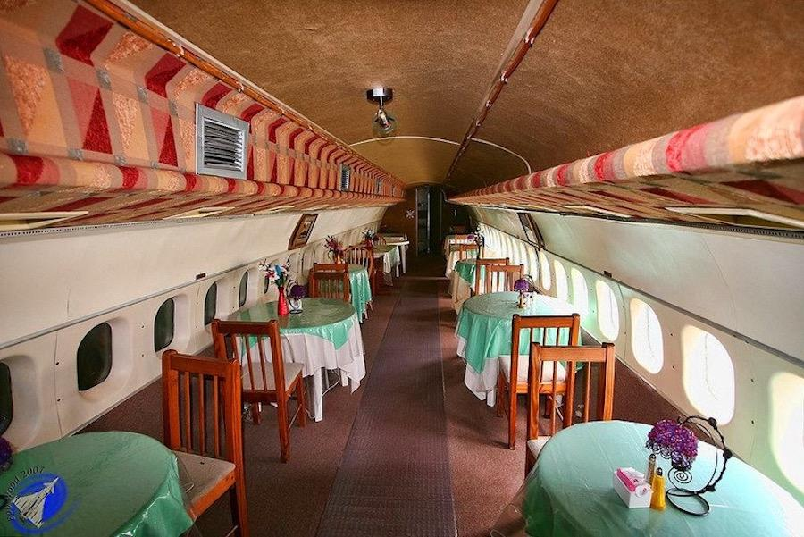 Air Lekkerbek Bar and Restaurant, St. Maarten