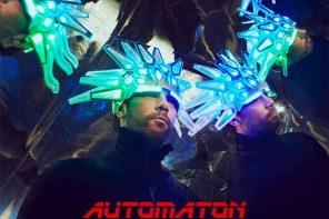 """Jamiroquai """"Automaton"""" –  Retromania na autopilocie"""