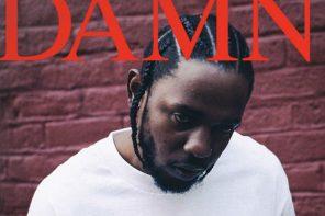 "Jasny gwint – ""DAMN"" Lamar Kendrick"