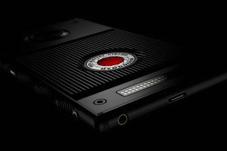 Hydrogen - holograficzny telefon
