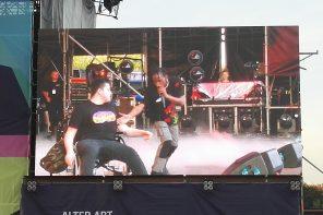 Kraków Live Festival: Niespodziewany hypeman Travisa Scotta i popowy show od Ellie Goulding