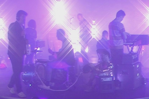 LCD Soundsystem prezentuje nowy utwór i retro teledysk