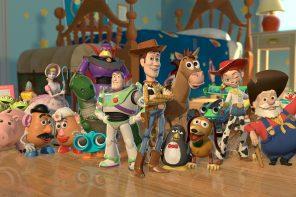 Bohater Toy Story stanie się neutralny płciowo