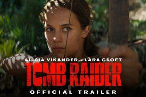 """Alicia Vikander jako Lara Croft. Jest pierwszy trailer nowego """"Tomb Ridera"""""""