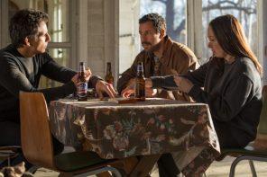 Zobacz zwiastun filmu, za który Adam Sandler może dostać Oscara
